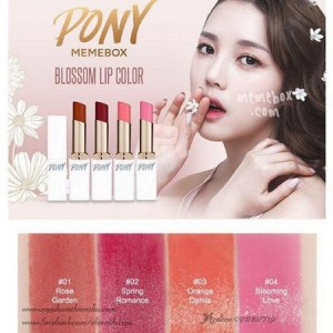 son-thoi-li-blossom-lip-stick-pony
