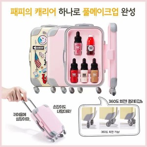 Set Vali Mini Peripera Fashion People's Carrier