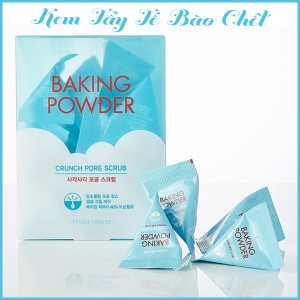 Baking Powder Crunch Pore Scrub Etude House