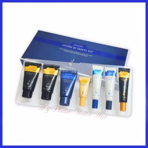 Set Dưỡng Da AHC PremiumHydra B5 Travel Kit