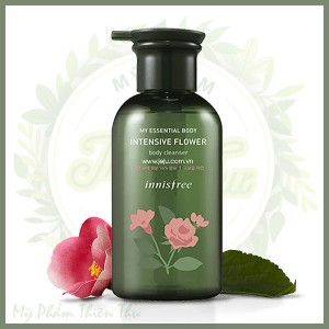 Sữa Tắm Innisfree My Essential Body Cleanser