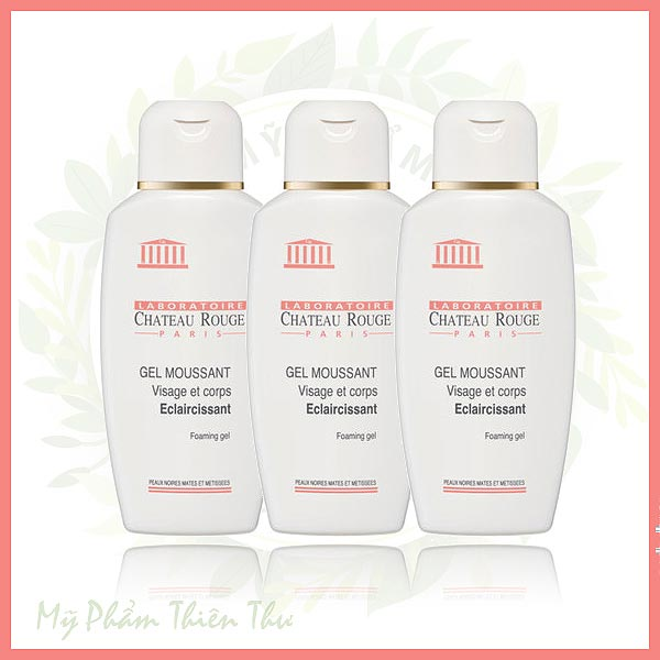 Chateau Rouge Paris Beauty Milk Moisturizer Lightener