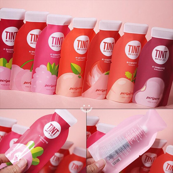 Son Colorfit Tint Water Gel Peripera