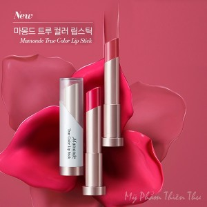 Son True Color Lipstick Mamonde