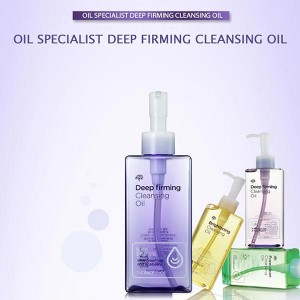 Deep Firming Cleansing Oil