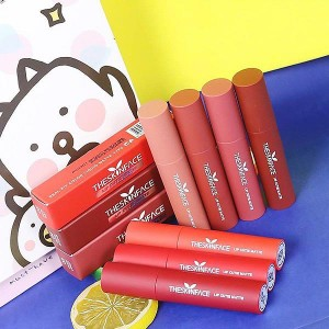 Son Kem Lì The Skinface Lip Cutie Matte