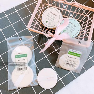 Bông Phấn Innisfree Make Up Pact Puff
